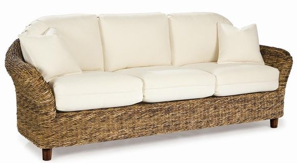 Sofa Cushions - Seagrass Style