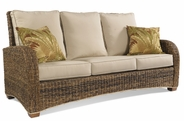 Seagrass Sofa - St. Kitts