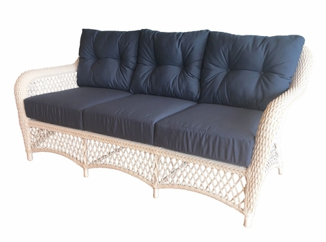 Seville Outdoor Wicker Collection