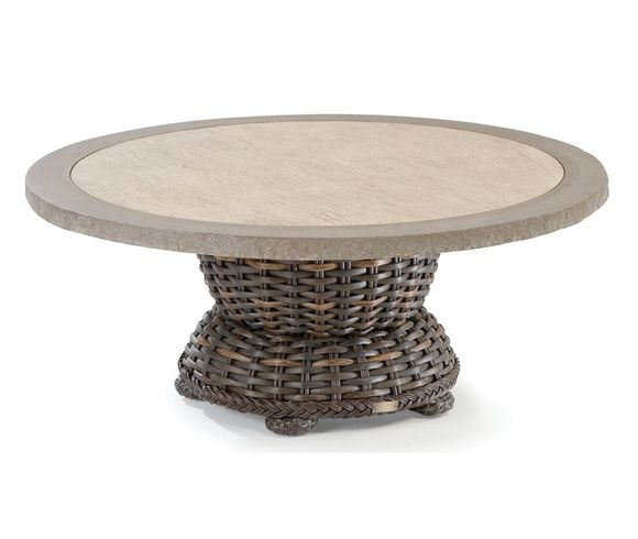 Lane Venture South Hampton Composite Top Cocktail Table