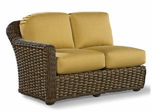 South Hampton Left facing  Sectional Loveseat Cushions