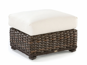 South Hampton Ottoman Cushion