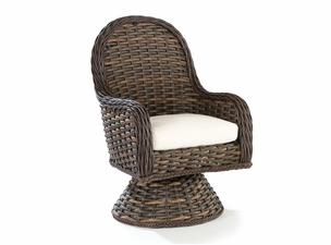 South Hampton Swivel Dining Chair Cushion