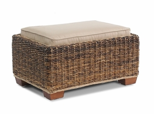 St Kitts Ottoman Cushion