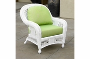 North Cape St Lucia/Montego Chair Replacement Cushion
