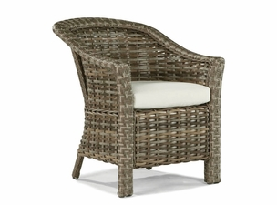 St Simons Dining Chair Cushion
