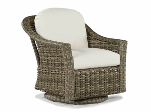 St Simons Swivel Chair Cushions