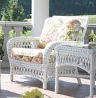 Statesboro Wicker Chair