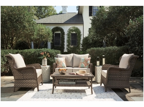 The Manor Outdoor Wicker Collection- ships in 2-3 weeks