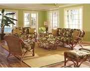 Tobago Rattan Collection