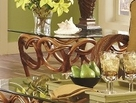 Tobago Rattan End Table