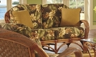 Rattan Loveseat - Tobago