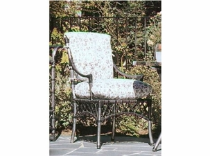 Transitions Dining Chair Cushion with Bottom and Backs