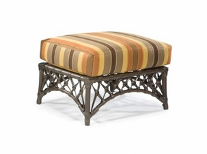 Transitions Ottoman Cushion