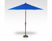 Treasure Garden 11 Foot Auto Tilt Umbrella