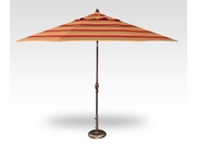 Treasure Garden 9 Foot Auto Tilt Umbrella
