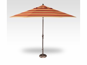 Treasure Garden QUICKSHIP 9 Foot Auto Tilt Umbrella