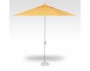 Treasure Garden 9 Foot Push Button Tilt Umbrella