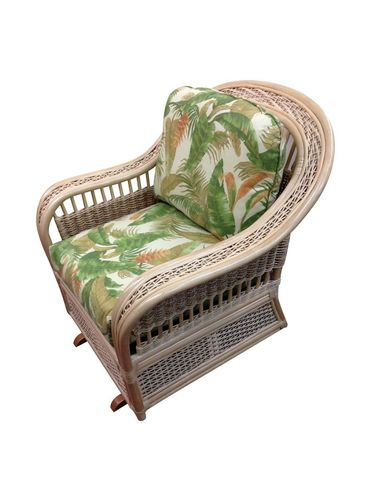 Tropical Breeze Chair Glider