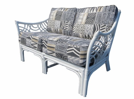 Warwick White Rattan Collection