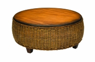 Westport Wicker Coffee Table