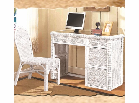 Wicker Office Furniture Paradise