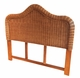 Wicker Full Headboard - Elana