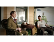 Wicker Furniture Debut in Boardwalk Empire