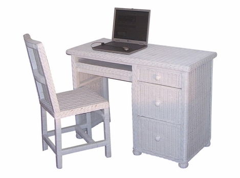 Wicker Office Furniture