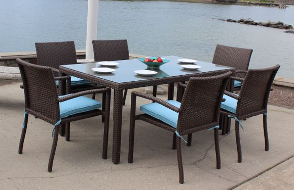 Wicker Patio - Sonoma - Large Dining