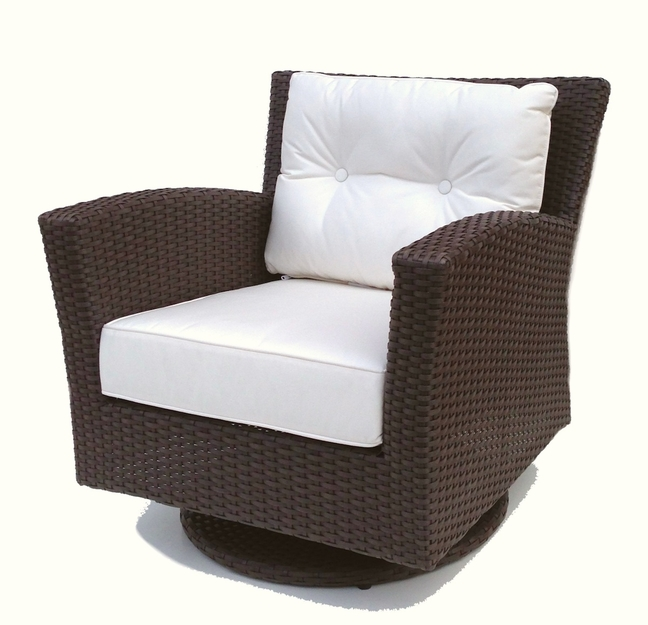 Sonoma Swivel Rocker