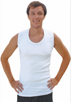1 Pack Tay Athletic Cotton Undershirt