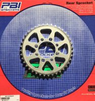 Kawasaki KLX110 Rear Sprocket 39 Tooth By PBI Sprockets