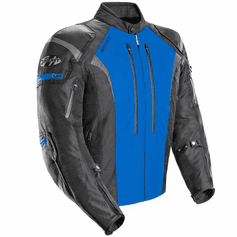 Joe Rocket Atomic 5.0 (Waterproof) textile Jacket - Free Shipping