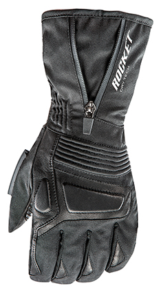 Joe Rocket Ballistic Fusion Glove - New