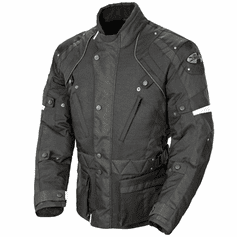 Joe Rocket - Ballistic Revolution Waterproof Textile Jacket