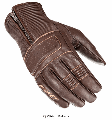 Joe Rocket Cafe Racer Gloves