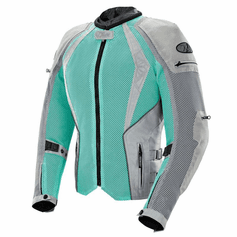 Joe Rocket Cleo Elite Women's Jacket - FREE SHIPPING