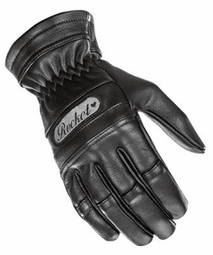 Joe Rocket - Gloves - Ladies Classic Leather Gloves