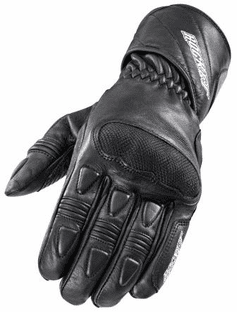Joe Rocket - Gloves - Men's Pro Street Leather Gloves