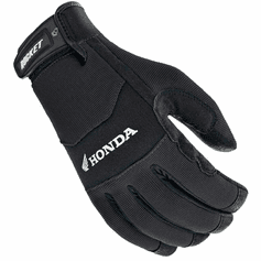 Joe Rocket - Honda Crew Touch Glove
