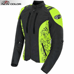 Joe Rocket - Ladies Atomic 4.0 Waterproof Jacket
