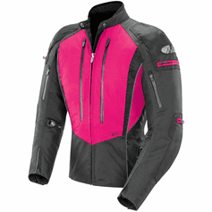 Joe Rocket Ladies Atomic 5.0 Jacket