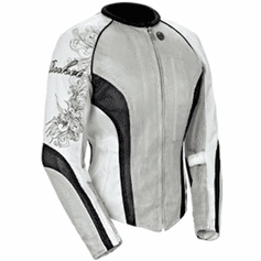 Joe Rocket - Ladies Cleo 2.2 Mesh Jacket