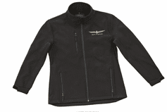 Joe-Rocket - Ladies Gear - Goldwing Soft Shell in Black