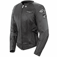 Joe Rocket - Ladies Goldwing Skyline 2.0 Mesh Jacket