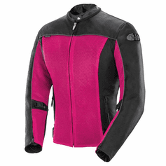 Joe Rocket Ladies Velocity Mesh Jacket