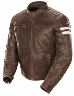 Joe Rocket - Leather Jackets - Men's Classic '92 Leather Jackets