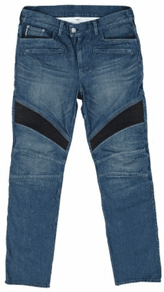 Joe Rocket - Men's Accelerator Short Jeans