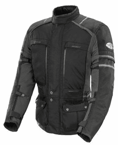 Joe Rocket - Men's Ballistic Adventure Jacket